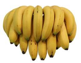 バナナ専門店