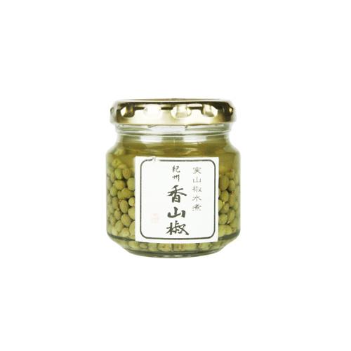 紀州山椒専門店